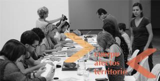 Máster en Prácticas Artísticas y Estudios Culturales: cuerpo, afectos, territorio