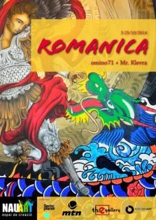 Poster ROMANICA