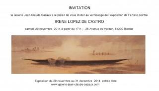 Irene López de Castro