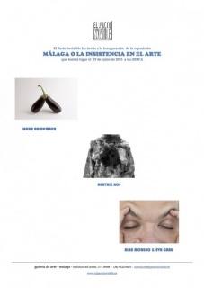 Málaga o la insistencia en el arte