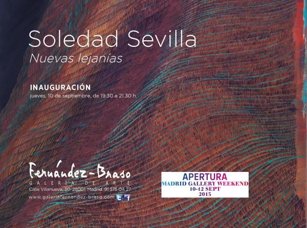 Soledad Sevilla