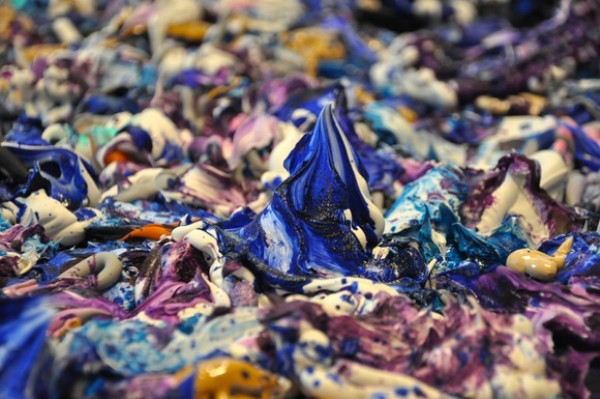 Marea plástica
