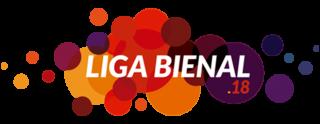 Liga Bienal 2018