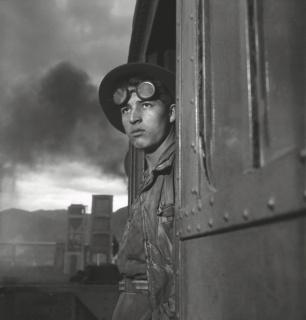 Paz del Río, Boy 1958