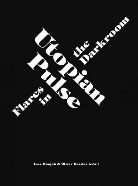 Utopian Pulse - Flares in the Dark Room