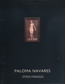 Otros Paraísos Paloma Navares