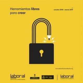 Diseño imagen: Marco Recuero — Cortesía de LABoral Centro de Arte y Creación Industrial