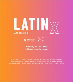 Latinx Art Sessions