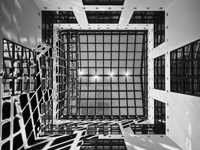 Jorge Conde — Cortesía de la Bienal de Fotografía de Córdoba