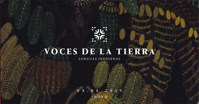 Voces de la Tierra, Lenguas Indígenas