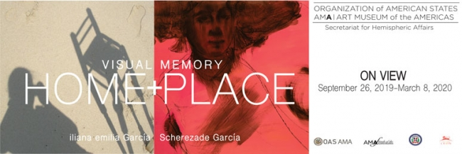 Visual Memory: Home + Place