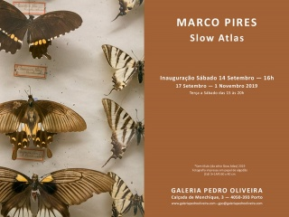 Slow Atlas
