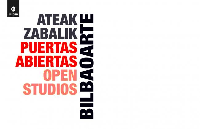 Puertas Abiertas / Ateak Zabalik