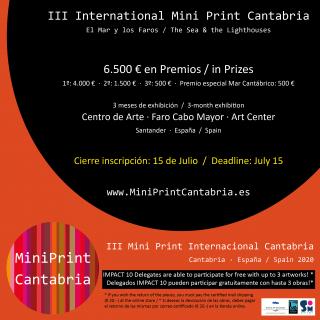 Flyer Mini Print