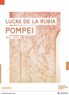 Lucas de la Rubia - Pompei