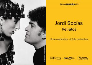 Jordi Socías. Retratos