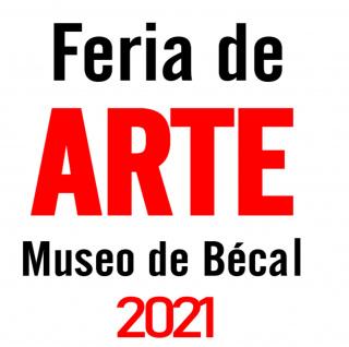 Feria de Arte del Museo de Bécal