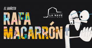 El Bañista de Rafa Macarrón