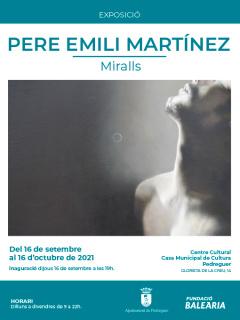 Pere Emili Martinez. Miralls