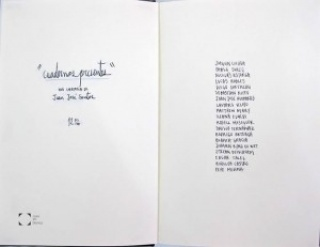 Cuadernos Presentes