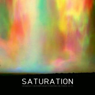 SATURATION| New Spanish Painting