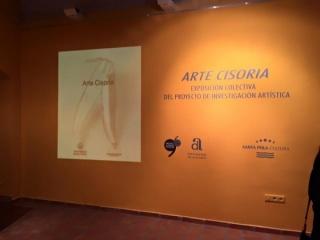 Arte Cisoria. Baluarte del Duque. Santa Pola