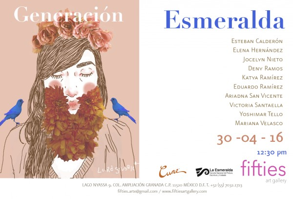 Generación Esmeralda