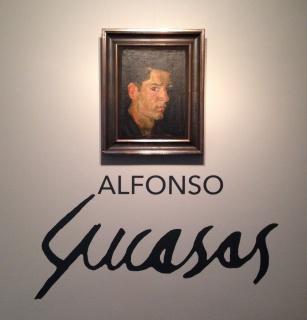 Alfonso Sucasas – Cortesía del Museo de Belas Artes da Coruña