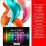 Saló d'Art Colors 2018 Torremirona-SPA