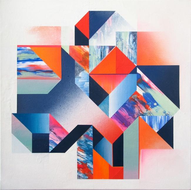 Anna Taratiel — Cortesía de SC Gallery