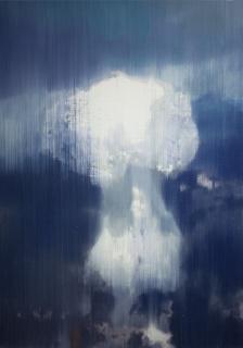 Axel Void. Mundane — Cortesía de Delimbo Gallery