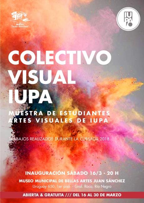 Colectivo Visual IUPA