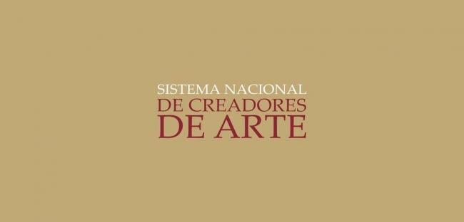 Sistema Nacional de Creadores de Arte. Convocatoria 2019