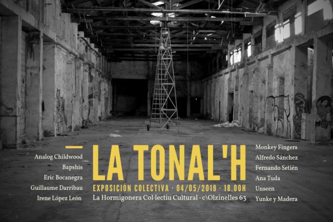 Expo Colectiv La TONAL'H