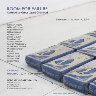Room for Failure