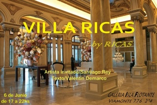 Villa Ricas