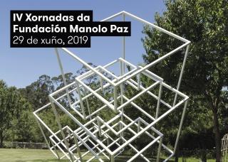 IV Xornadas da Fundación Manolo Paz