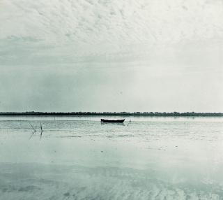 Gabriel Cualladó, La Albufera, 1985 © Gabriel Cualladó / VEGAP — Cortesía de Fundación Foto Colectania