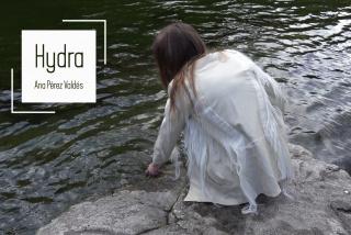 Hydra, Ana Pérez Valdés