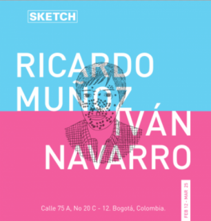 IVÁN NAVARRO - RICARDO MUÑOZ IZQUIERDO
