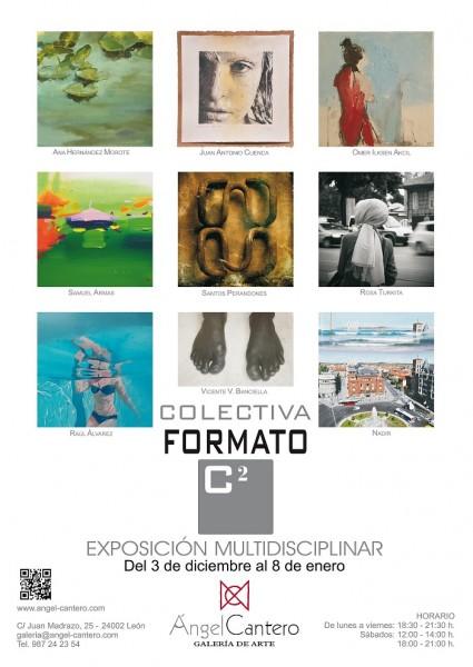Cartel exposición Formato C 2