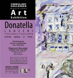 Donatella Lanzeni