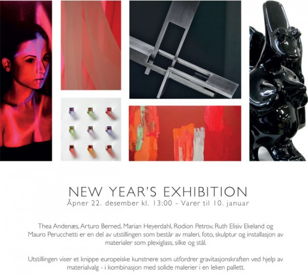 New Year´s Exhibition