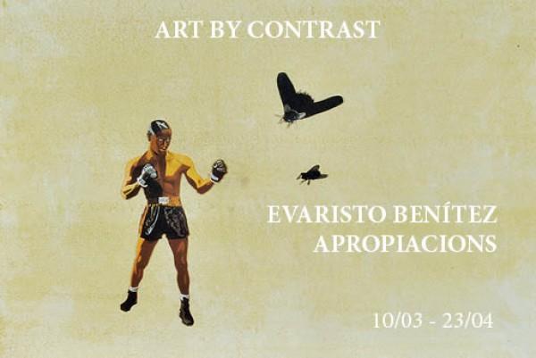 Evaristo Benítez - Apropiacions