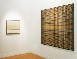 Exposición de Carlos Rojas