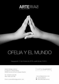 Ofelia y el mundo