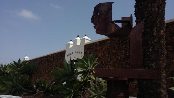 Centro de Arte Canario - Casa Mané
