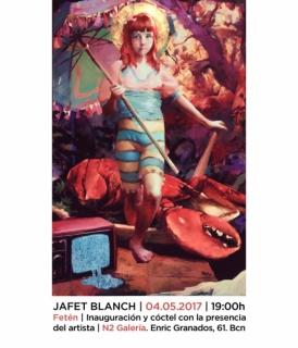 Jafet Blanch. Fetén