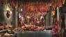 Gal Lucía Mendoza, Christian Voigt, Meat Market II, Timbu, Bután, 2010, 135x224 cm