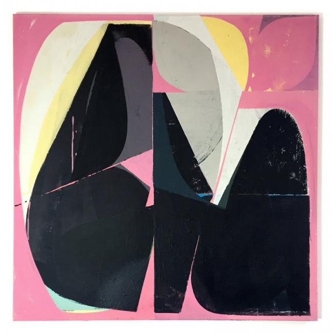 JEROEN EROSIE — Cortesía de Delimbo Gallery